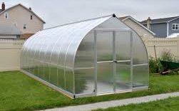 hobby greenhouses